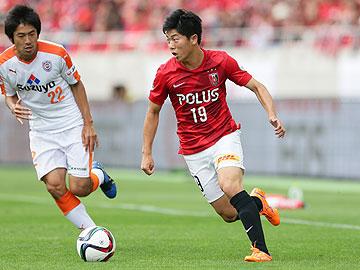 MEIJI YASUDA J1 League 1st Stage 15th Sec vs Shimizu S-Pulse (Result)