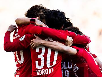 MEIJI YASUDA J1 League 1st Stage 10th Sec vs Kashiwa Reysol