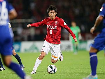 MEIJI YASUDA J1 League 2nd Stage 2nd Sec vs Montedio Yamagata(Result)