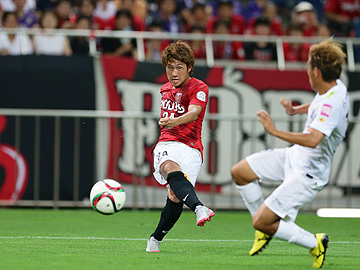 MEIJI YASUDA J1 League 2nd Stage 3rd Sec vs Sanfrecce Hiroshima(Result)