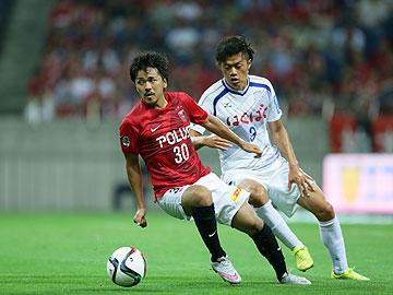 MEIJI YASUDA J1 League 2nd Stage 5th Sec vs Ventforet Kofu(Result)