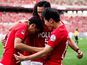 MEIJI YASUDA J1 League 2nd Stage 1st Sec vs Matsumoto Yamaga F.C.