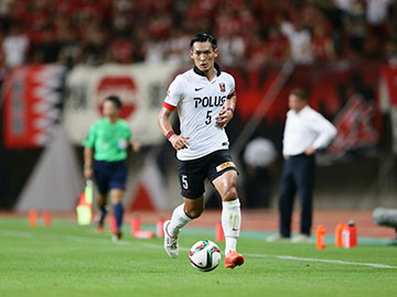 MEIJI YASUDA J1 League 2nd Stage 6th Sec vs Albirex Niigata(Result)