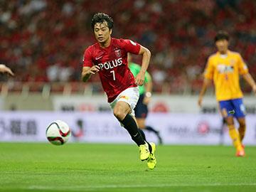 MEIJI YASUDA J1 League 2nd Stage 8th Sec vs Vegalta Sendai(Result)