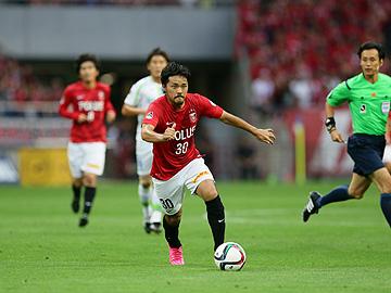 MEIJI YASUDA J1 League 2nd Stage 7th Sec vs Shonan Bellmare(Result)