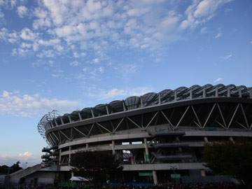 MEIJI YASUDA J1 League 2nd Stage 12th Sec vs Kashima Antlers