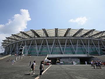 MEIJI YASUDA J1 League 2nd Stage 11th Sec vs Shimizu S-Pulse