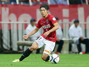 MEIJI YASUDA J1 League 2nd Stage 10th Sec vs Kashiwa Reysol (Result)