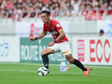 MEIJI YASUDA J1 League 2nd Stage 13th Sec vs Sagan Tosu(Result)