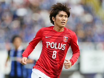 MEIJI YASUDA J1 League 2nd Stage 14th Sec vs Gamba Osaka(Result)