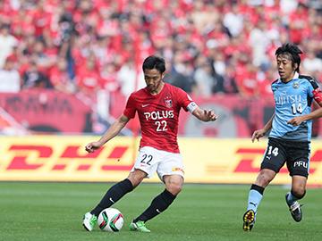 MEIJI YASUDA J1 League 2nd Stage 16th Sec vs Kawasaki Frontale(Result)