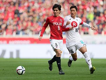 MEIJI YASUDA J1 League 2nd Stage 17th Sec vs Vissel Kobe(Result)