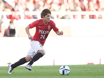 Meiji Yasuda Life Insurance Company J League Championship Semi Final Vs Gamba Osaka Result Urawa Red Diamonds
