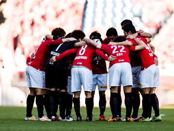 The 95th Emperor's Cup semi-finals vs Kashiwa Reysol