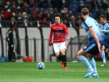 AFC Champions League(ACL) Group Stage MD1 vs Sydney FC(Result)