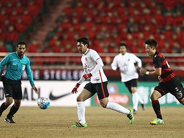 AFC Champions League(ACL) Group Stage MD2 vs Pohang Steelers(Result)