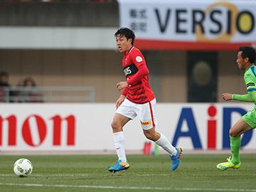 MEIJI YASUDA J1 League 1st Stage 4th sec. vs Shonan Bellmare (Result)