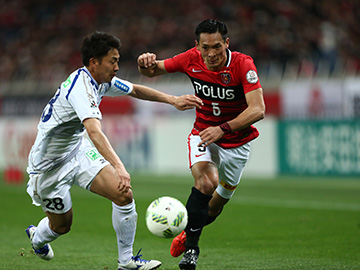 MEIJI YASUDA J1 League 1st Stage 5th sec. vs Ventforet Kofu (Result)