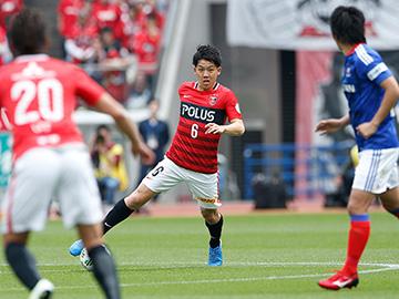 MEIJI YASUDA J1 League 1st Stage 6th sec. vs Yokohama F・Marinos (Result)