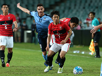 AFC Champions League(ACL) Group Stage MD5 vs Sydney Football Club (Result)