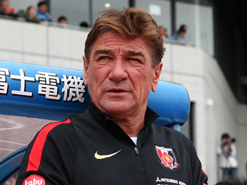 Team Manager Mischa – press conference after the match against Kawasaki Frontale