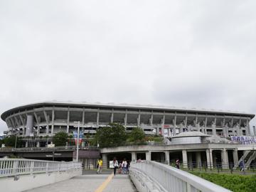 MEIJI YASUDA J1 League 1st Stage 6th Sec vs Yokohama F・Marinos