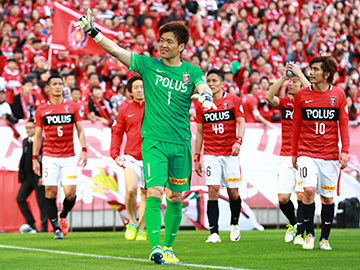 MEIJI YASUDA J1 League 1st Stage 9th Sec vs Nagoya Grampus