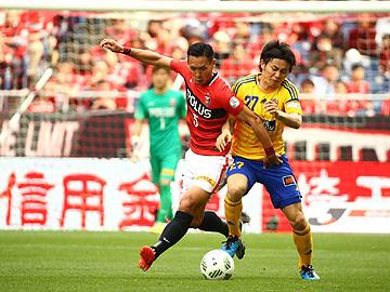 MEIJI YASUDA J1 League 1st Stage 7th sec. vs Vegalta Sendai (Result)