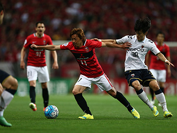 AFC Champions League(ACL) Group Stage MD6 vs Pohang Steelers (Result)