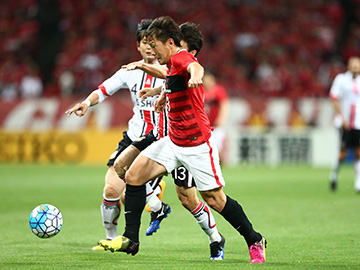 AFC Champions League(ACL) Round 16 1st Leg vs FC Seoul(Result)