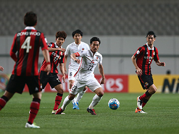 AFC Champions League(ACL) Round 16 2nd Leg vs FC Seoul(Result)