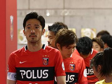MEIJI YASUDA J1 League 1st Stage 12th Sec vs Albirex Niigata