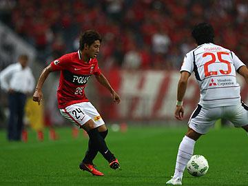 MEIJI YASUDA J1 League 1st Stage 13th sec. vs F.C.Tokyo (Result)