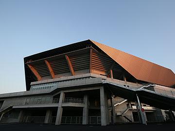 MEIJI YASUDA J1 League 1st Stage 10th Sec vs Gamba Osaka