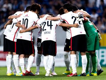 MEIJI YASUDA J1 League 2nd Stage 1st Sec vs Avispa Fukuoka