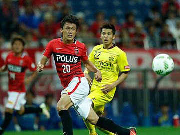 MEIJI YASUDA J1 League 2nd Stage 2nd sec. vs Kashiwa Reysol (Result)