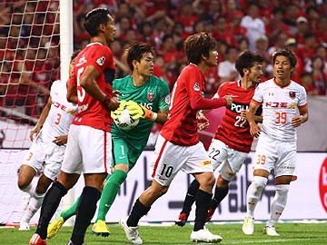MEIJI YASUDA J1 League 2nd Stage 4th sec. vs Omiya Ardija (Result)