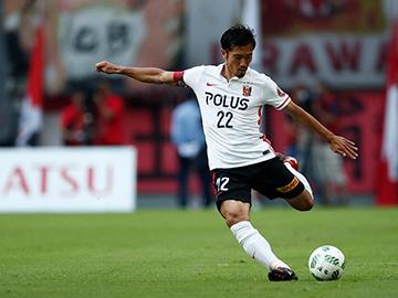 MEIJI YASUDA J1 League 2nd Stage 8th sec. vs Nagoya Grampus (Result)