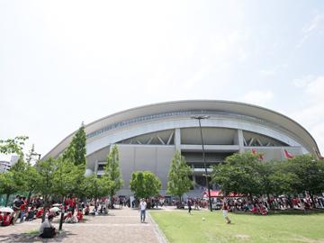 MEIJI YASUDA J1 League 2nd Stage 10th Sec vs Vissel Kobe