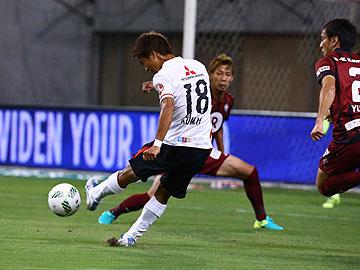 MEIJI YASUDA J1 League 2nd Stage 10th sec. vs Vissel Kobe (Result)