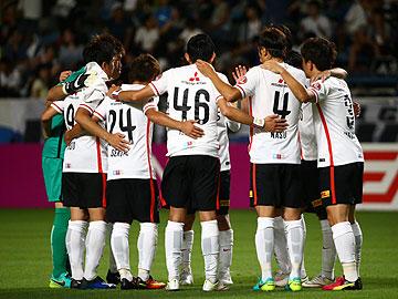 J.LEAGUE YBC Levain CUP QUARTER-FINALS 1st Leg vs Vissel Kobe