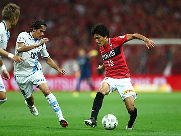 MEIJI YASUDA J1 League 2nd Stage 9th sec. vs Kawasaki Frontale (Result)