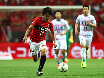 MEIJI YASUDA J1 League 2nd Stage 11th sec. vs Sagan Tosu (Result)