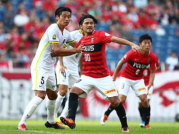 MEIJI YASUDA J1 League 2nd Stage 13th sec. vs Sanfrecce Hiroshima (Result)