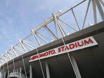 MEIJI YASUDA J1 League 2nd Stage 12th Sec vs F.C.Tokyo
