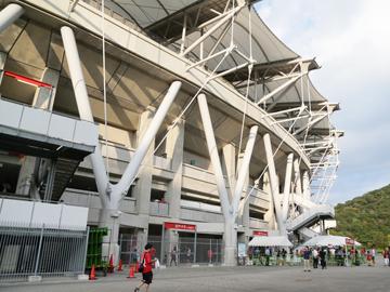 MEIJI YASUDA J1 League 2nd Stage 16th Sec vs Jubilo Iwata