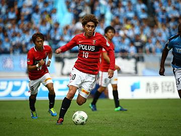MEIJI YASUDA J1 League 2nd Stage 16th sec. vs Jubilo Iwata (Result)