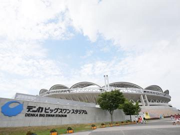 MEIJI YASUDA J1 League 2nd Stage 15th Sec vs Albirex Niigata