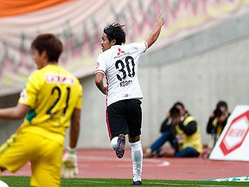 MEIJI YASUDA J1 League 2nd Stage 15th sec. vs Albirex Niigata (Result)