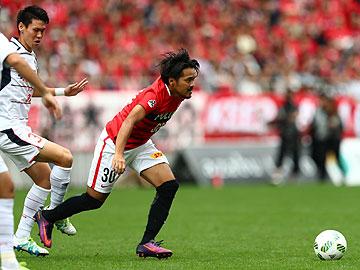 J.LEAGUE YBC Levain CUP SEMI-FINALS 2nd Leg vs F.C.Tokyo (Result)